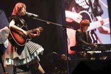 芹澤 優「Yu Serizawa 23rd Birthday Live~#Love Letter~」@東京・Zepp Divercityレポート!