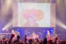 hideさん没後20年に大規模メモリアルイベント 来年4月にお台場で2日間