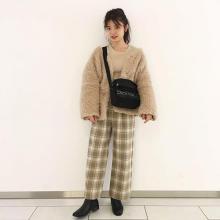 カジュアル派のファッションリーダー「kastane_ootd」に学ぶ、秋冬のお手本コーデカタログ
