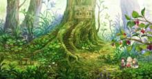 TVアニメ「ハクメイとミコチ」第2弾PV、キービジュアルが公開