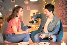 マンネリ解消!遊び心満点の家デートの楽しみ方5つ