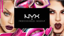 NYX Professional Makeupが日本第1号店を表参道にオープン!プロも愛用するコスメをGetしたい☆
