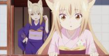 アニメ「このはな綺譚」EDテーマ4曲を収録!『 此花亭の四季 』が2017年12月13日に発売!
