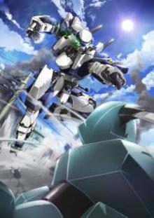 TVアニメ『フルメタル・パニック! Invisible Victory』よりメカビジュアルとキャラビジュアルが公開