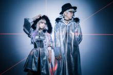 『BEATLESS』22日にGARNiDELiAによるOPテーマ音源解禁!コラボカフェ開催も決定