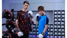 タレントJOYと「テニスの王子様」元木聖也が男性のホンネを語る!