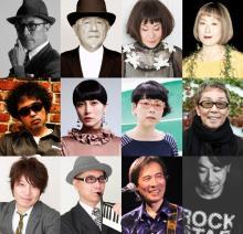 『おそ松さん』新ED曲に高橋幸宏・鈴木慶一ら豪華メンバー 「The おそ松さんズ」結成