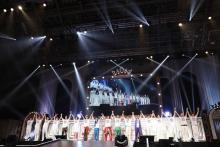 キンプリシリーズ初となるライブイベントの Blu-ray&DVDの発売が2018年3月30日に決定!
