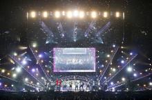 AAA、年越しライブでDa-iCEとコラボ 初のファンミーティングツアー開催も発表
