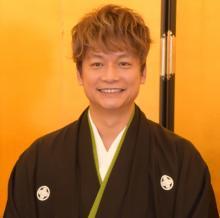 香取慎吾の誕生日に『記念番組』 草なぎ剛が生放送中に提案、AbemaTVで放送決定