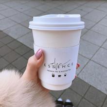 ミーハーgirlは早速行くべし♡2018年注目カフェを見つける、私のお散歩旅
