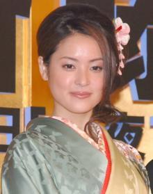 女優の北川弘美が第1子妊娠発表 安定期に入り「心身共に落ち着いて毎日を」