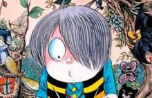 アニメ『ゲゲゲの鬼太郎』50周年記念サイトがオープン!新たなプロジェクトも始動!?