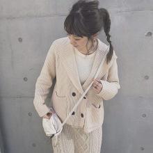 いま流行の波がきてる? 韓国ファッション通販サイト「17kg」のアイテムとコーデがかわいすぎる♡