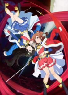 『少女☆歌劇 レヴュースタァライト』2018年夏よりTVアニメ放送開始 キービジュアル、特報映像も公開