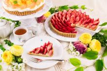 一足先に新作タルトが味わえちゃう♡キルフェボン「2018 春のタルトの試食会」の応募受付がスタート!