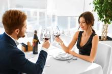 男性と食事をする時に気をつけたいこと3つ