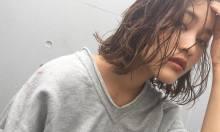 パラパラ、束感。ウェットな質感。前髪で『ガラリと。』変わる印象別まとめ♪