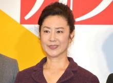 名取裕子、60歳で新任刑事役に感謝「さすが、テレビ東京さん!」