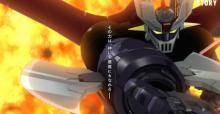 元祖スーパーロボットの貫禄「 劇場版 マジンガーZ / INFINITY 」