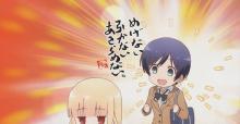 TVアニメ「 ラーメン大好き小泉さん 」一杯目【感想コラム】