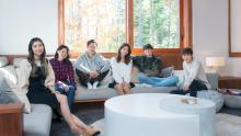 男女6人個性派キャラが『テラハ』に集合! 新メンバーコメント到着