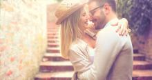 やっぱりお前が一番!男性が彼女といるときに「幸せを感じる瞬間」