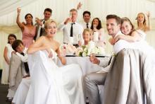 結婚式でやらかした面白エピソード4選