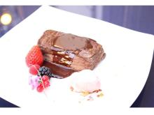 世界NO.1チョコレート&人気フレンチトーストが夢のコラボ!