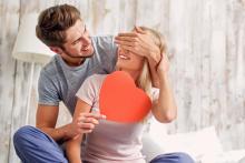 彼氏が感動したバレンタインのサプライズとは?