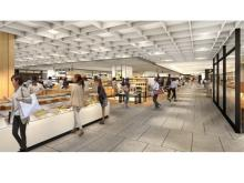 横浜ジョイナス内に、約30店舗が集う新規商業施設が誕生!