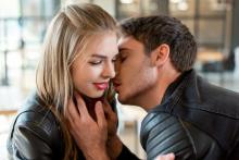 視線で恋がはじまる!? 男が恋する「8.2秒の法則」