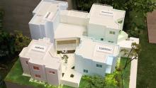 美術デザイナーが語る「コーポラティブハウス」セットのヒミツ