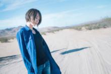 藍井エイルさん活動再開を発表!新曲「約束」のMVも公開