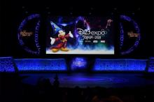 ディズニー「くまのプーさん」「ダンボ」…実写版特別映像公開 「ライオン・キング」の美しさに歓声も<D23 Expo Japan 2018>