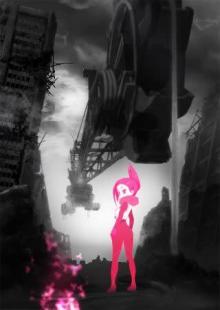 たつき監督、新作TVアニメ「ケムリクサ」の制作を発表
