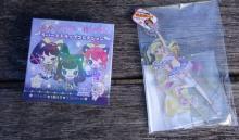 おへそがセクシー!? 2/7~2/25『 アイドルタイムプリパラ 』アニメイトフェアにてグッズを買ってきましたなの!あろまを当てるガル!!