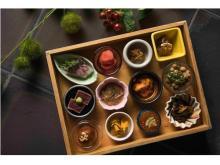 """上質な空間で旬の食材を堪能できる""""日本料理店""""が品川に誕生"""