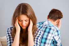 ダメな男性をいつも引き寄せる女子の4つの特徴
