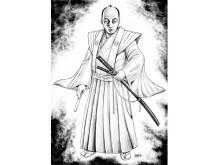 原画で見たい!「キングダム」作者が描く、佐賀県の偉人