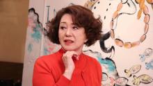 加賀まりこ、松本に「電話番号渡した」と告白!今は「浜ちゃんがセクシー」