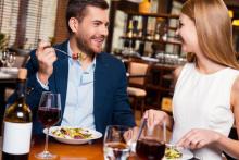 偏食彼氏は苦労する?食からみる男性の恋愛傾向