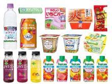 【コンビニ新商品】3/2~3/8に発売された新商品は?