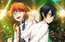 大好評!キンプリ発のゲームアプリ 「KING OF PRISM プリズムラッシュ!LIVE」の新曲が追加