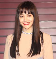 松井愛莉、ファッション業界目指す若者にエール「好きなものを追求してもいい」