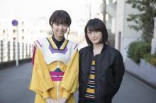 生駒里奈&西野七瀬、ドラマでコラボ 『オー・マイ・ジャンプ!』に天野アイ降臨