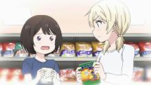 TVアニメ『 たくのみ。 』第9話「男梅サワー」【感想コラム】