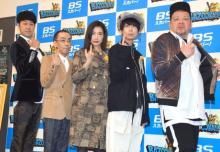 川谷絵音「もう一回紅白に」 小籔千豊、新垣隆氏らコラボバンドで3年ぶり出場狙う