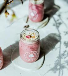 この時期にしか出会えない。ピンクに染まった華やか「桜スイーツ」15選♡
