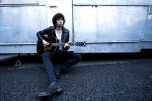 【オリコン】斉藤和義、キャリア25年で初首位
